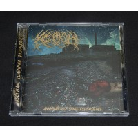 "ACEPHALY ""annihilation of senseless existence"""