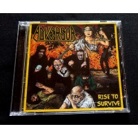 "ADVERSOR ""Rise To Survive"""