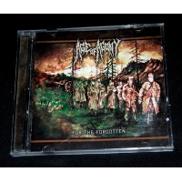 """AGE OF AGONY """"For the Forgotten"""""""