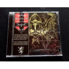 "DEVASTED/BLOODY LAIR ""BAPHOMET Emperor of the Dark Shadows"""