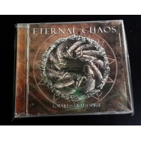 "ETERNAL CHAOS ""Formless Death´spirit"""