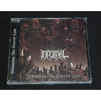 """INFERNAL """"Whipping the Sacred Law"""""""