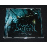 "SAURON ""Conquest Through Attrition"""