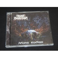 "SAVAGE AGGRESSION ""Infernal Nightmare"""