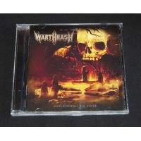 "WARTHRASH ""Descending to the Exile"""
