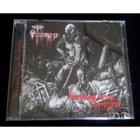 "WITCHCORPSE ""Scream from the Grave"""