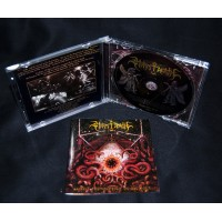 "STORM DEATH ""Ancient Premonitions of the Gods"""