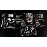 "KOLAC  ""5 Years of Blood & Blasphemy"""
