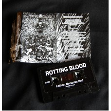 "ROTTING BLOOD ""Letheo, Nectarius Red"""